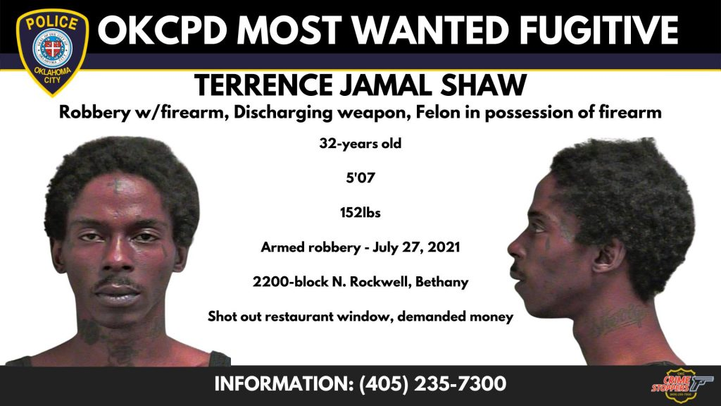 WANTED ARMED ROBBERY SUSPECT